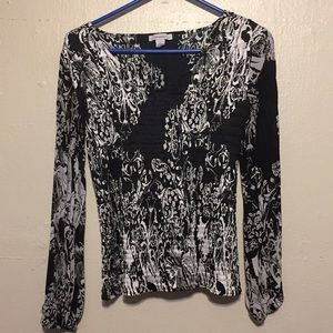 Dress Barn Tops - Dressbarn blouse